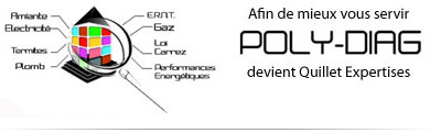 Diagnostic immobilier Port-la-Nouvelle